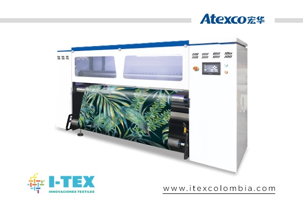 ATEXCO MODELO S