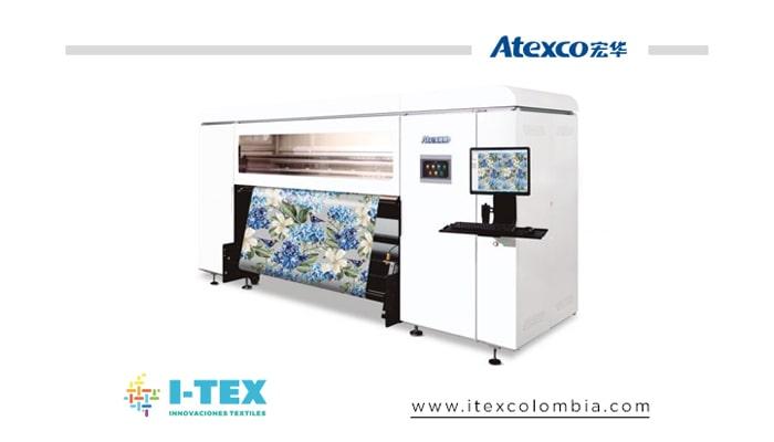 ATEXCO MODELO X