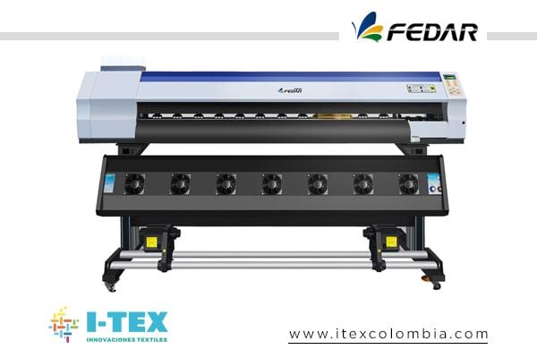 FEDAR FD1900