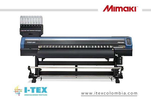 MIMAKI TS300P-1800